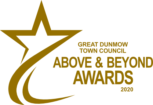 Above & Beyond Award 2020