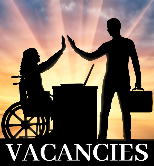 Enterprise East - Vacancies
