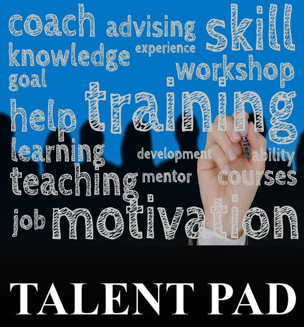 Enterprise East - Talent Pad