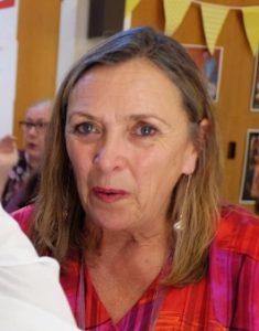 Christine Enterprise East Group Mentor