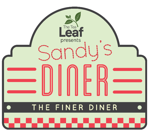 Sandy's Diner pop up 50's diner - Great Dunmow