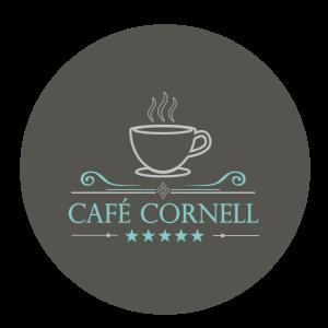 Café Cornell - Saffron Walden